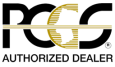 Professional Coin Grading Service PCGS authorized dealer