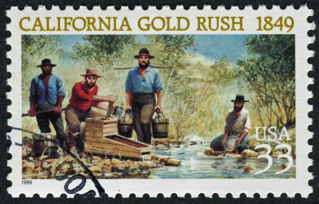 Gold Rush Tipps