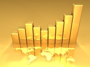 Top Countries With The Largest Gold Reserves American Bullion - 10 countries with the largest gold reserves