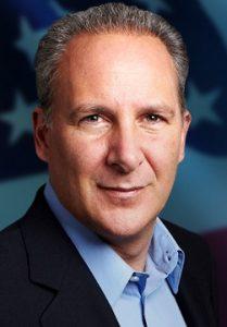 Peter Schiff, CEO